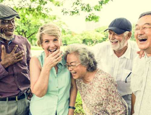 Senior Solutions Educational Series: Discovering Options, Resources and Planning Strategies