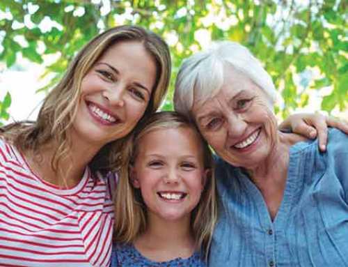 Senior Solutions Educational Series for Dementia