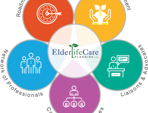 Five Facets of Life Care Planning™